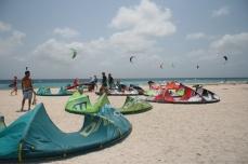 Jellyfish kites