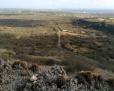 View from Seru Largu
